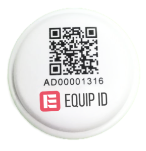 Before you start tagging - Equip ID Tag